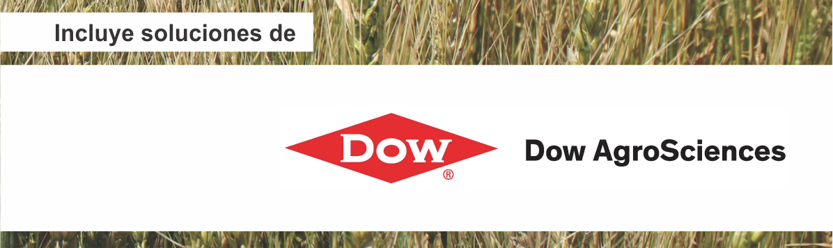 Barra recomendaciones de DOW1801